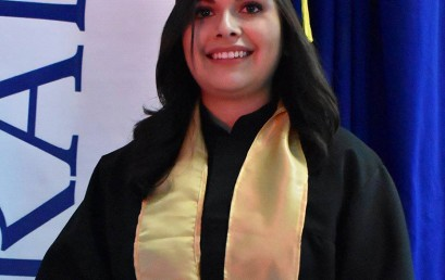 Ceremonia de Graduación Universidad